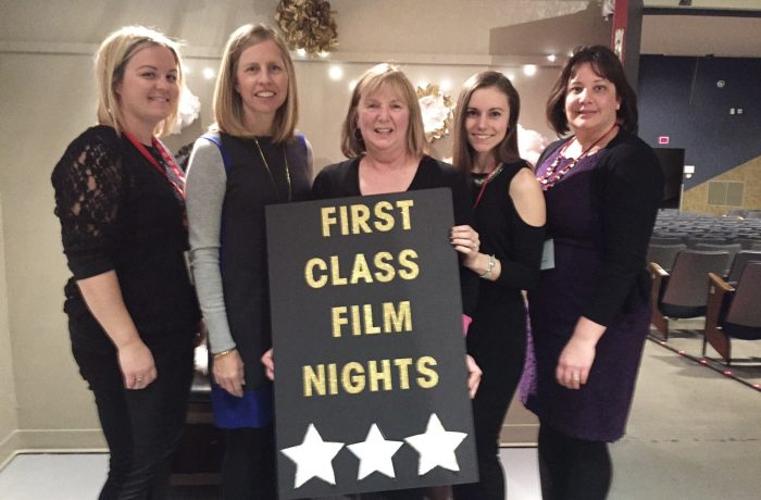 Phoenix Centre brings TIFF films to Renfrew County in support of children's mental health Image for Blog Post